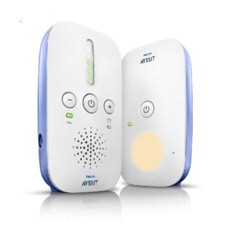 Ενδοεπικοινωνία ψηφιακή Philips AVENT SCD501