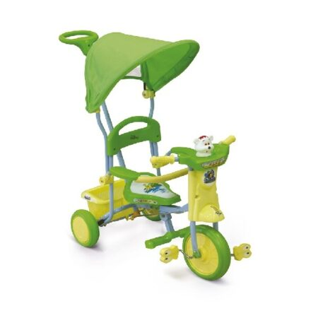 Τρίκυκλο ποδηλατάκι JB 2300 Green.