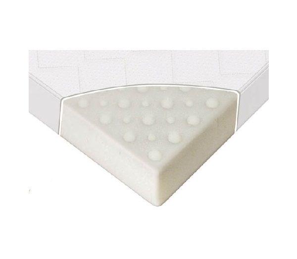 Στρωματάκι σετ με μαξιλάρι πορτ-μπεμπέ Set Air Comfort Lorelli