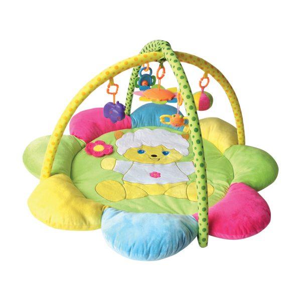γυμναστηριο μωρου lorelli προβατο