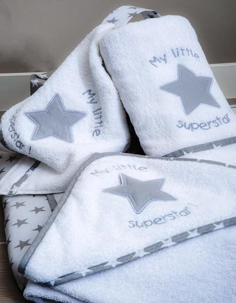 Σετ προίκα μωρού Baby Oliver 301 My Little Superstar