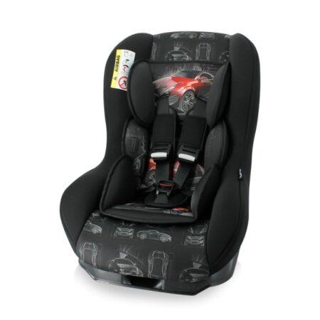 Κάθισμα αυτοκινήτου 0-18 Lorelli Beta Plus Black