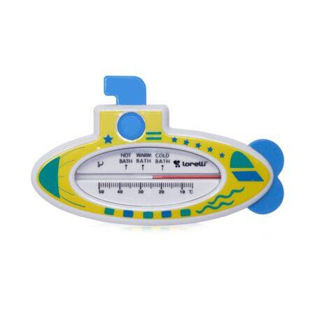 Θερμόμετρο Μπάνιου Lorelli Υποβρύχιο